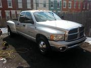 2004 Dodge Dodge Ram 3500 SLT Crew Cab Pickup 4-Door